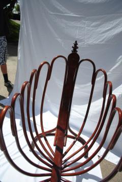 Thonet Viennese Thonet Bentwood Cradle - 970597