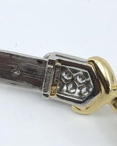 Tiffany Co Tiffany Co Diamond Bracelet - 1754931