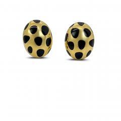 Tiffany Co Tiffany Co Leopard Pattern Earrings - 2069874