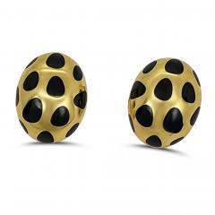 Tiffany Co Tiffany Co Leopard Pattern Earrings - 2069875