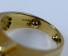Tiffany Co Tiffany Modernist Ring - 438584