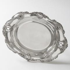 Tiffany and Co Tiffany Co Silver Bowl - 1304029