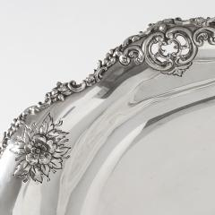 Tiffany and Co Tiffany Co Silver Bowl - 1304036