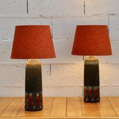 Tilgman Pair of sweden lamps - 1620108