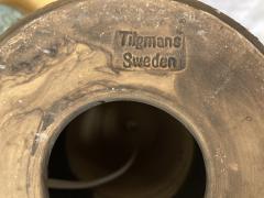Tilgman Pair of sweden lamps - 1620179