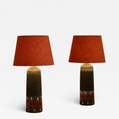 Tilgman Pair of sweden lamps - 1620955