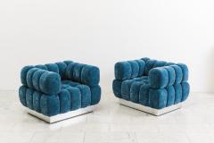 Todd Merrill Custom Originals Todd Merrill Custom Originals Tufted Club Chair - 636012
