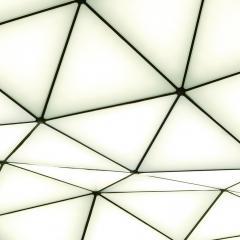 Tokio Furniture Lighting Contemporary Modular Floor Lamp Tri Light TRI23F - 1852021