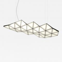 Tokio Furniture Lighting Contemporary Modular Pendant Light Tri Light TRI46 - 1892264