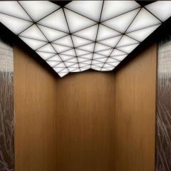 Tokio Furniture Lighting Contemporary Modular Pendant Light Tri Light TRI82 - 1890761