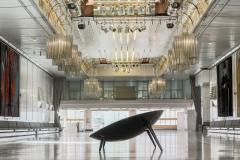 Tokio Furniture Lighting Isle Lounge size XS Indoor  - 1890790