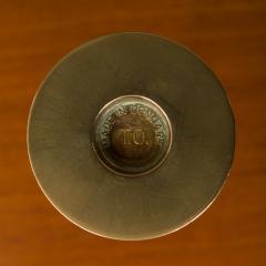 Torben Orskov Co Torben Orskov Brass Candle Holders by Max Bruel Denmark 60s - 988990