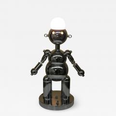 Torino Lamp Co Robot Light my the Torino Lamp Co - 1369181