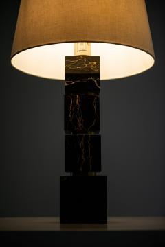 Tran s Stilarmatur AB Table Lamp Produced by AB Stilarmatur - 1969358