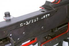 United States Navy Oversize Model 1919 Machine Gun Instructional Cutaway - 532059
