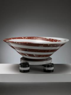 Up Up Portafrutta Marble Bowl by Martin Bedin for Up Up - 1166190