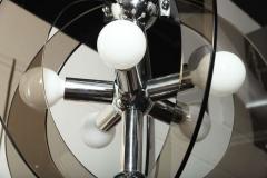 VECA 1960s Veca Chandelier Made in Italy - 467060