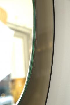 VECA Mid Century Caramel Mirror by Veca - 890120