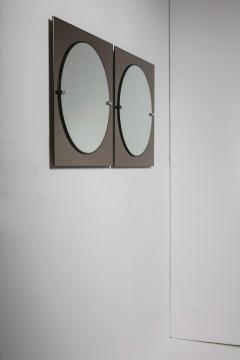 VECA Pair of Wall Mirrors by Veca - 840737