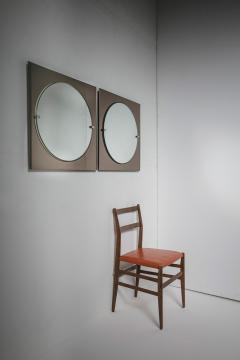 VECA Pair of Wall Mirrors by Veca - 840741