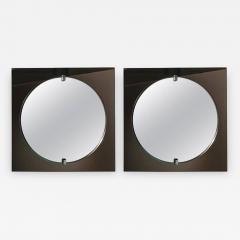 VECA Pair of Wall Mirrors by Veca - 840986