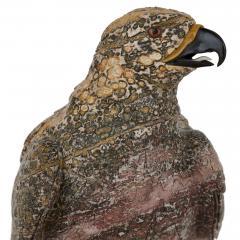 Vacheron Constantin Swiss hardstone model of a falcon by Vacheron Constantin - 1937767