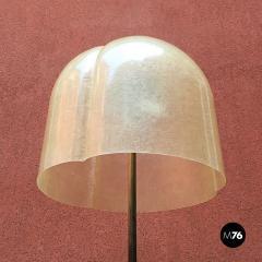 Valenti Floor lamp Mushroom by Valenti for Gregorietti 1960s - 1936029
