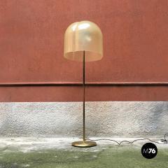 Valenti Floor lamp Mushroom by Valenti for Gregorietti 1960s - 1936030