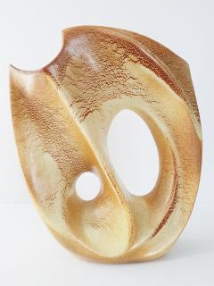 Vallauris Mid Century French Vallauris ceramic vase 1960s - 994664
