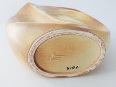 Vallauris Mid Century French Vallauris ceramic vase 1960s - 994669