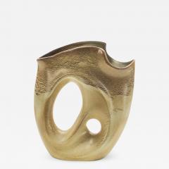 Vallauris Mid Century French Vallauris ceramic vase 1960s - 997447