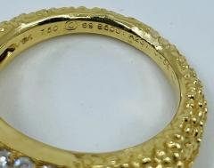 Van Cleef Arpels VCA Philippine Ring - 1775588