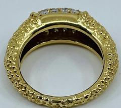 Van Cleef Arpels VCA Philippine Ring - 1775590