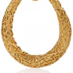 Van Cleef Arpels Van Cleef Arpels Chevalerie Gold Earrings - 1181031