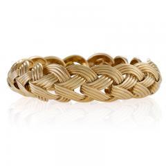 Van Cleef Arpels Van Cleef Arpels Gold Bracelet - 1116067