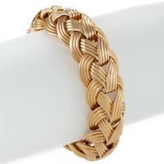 Van Cleef Arpels Van Cleef Arpels Gold Bracelet - 1116068