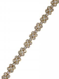 Van Cleef Arpels Van Cleef Arpels diamond bracelet - 1465988