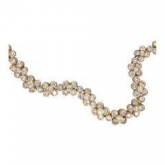 Van Cleef Arpels Van Cleef Arpels diamond bracelet - 1466158