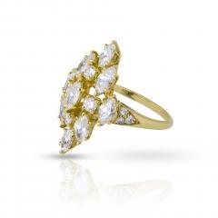 Van Cleef Arpels Van Cleef Arpels diamond ring - 2132161