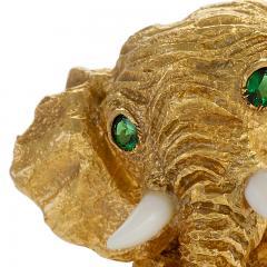 Van Cleef Arpels Van Cleef and Arpels Elephant Brooch - 1135122
