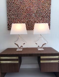 Van Teal Pair of Van Teal Table Lamps - 293161