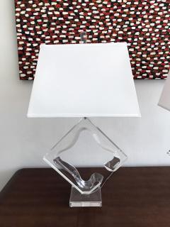 Van Teal Pair of Van Teal Table Lamps - 293163