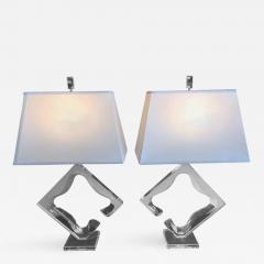 Van Teal Pair of Van Teal Table Lamps - 294240