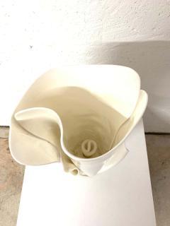 Van Teal Postmodern Van Teal Handkerchief Lamp Signed - 1562774