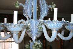 Venice Murano Co Murano Glass Ciocca Chandelier - 1467826