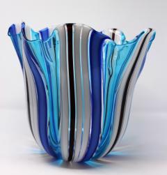 Venini Fazzoletto Handkerchief Vases by Venini - 659812