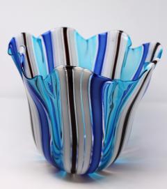 Venini Fazzoletto Handkerchief Vases by Venini - 659813