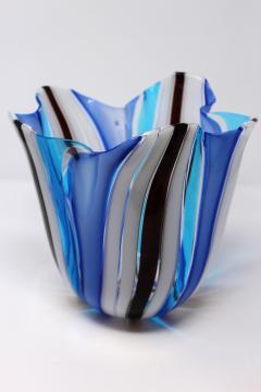 Venini Fazzoletto Handkerchief Vases by Venini - 659814