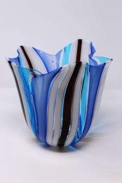 Venini Fazzoletto Handkerchief Vases by Venini - 659815