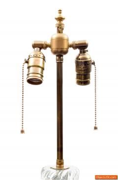 Venini Large Venini Lamp - 744045